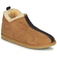Chaussures Homme Chaussons Shepherd JOHANNES Camel