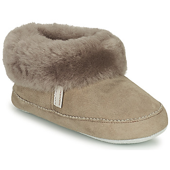 Chaussures Fille Chaussons Shepherd PITEA Gris