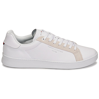 Tommy Hilfiger CUPSOLE COURT LEATHER