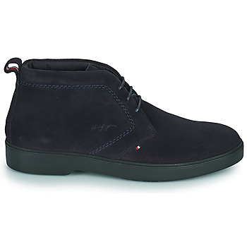 Boots Tommy Hilfiger CLASSIC SUEDE LACE BOOT
