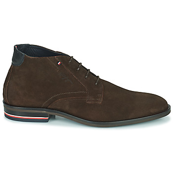 Boots Tommy Hilfiger SIGNATURE HILFIGER SUEDE BOOT