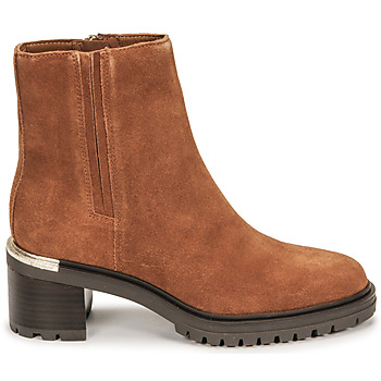 Boots Tommy Hilfiger TH OUTDOOR MID HEEL BOOT