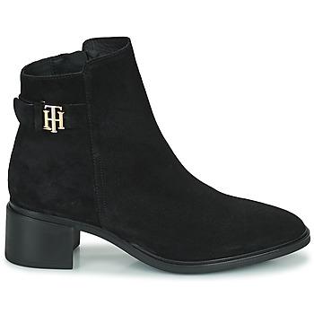 Boots Tommy Hilfiger HARDWARE TH MID HEEL BOOT