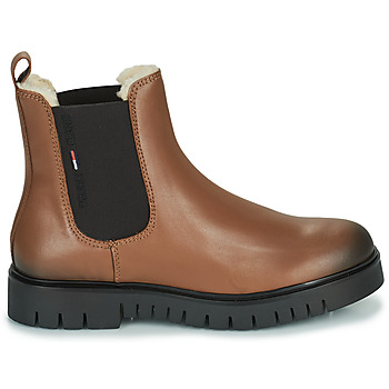 Boots Tommy Jeans WARMLINED CHELSEA BOOT