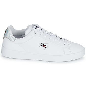 Baskets basses Tommy Jeans IRIDECENT DETAIL CUPSOLE