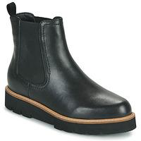 Chaussures Femme Boots Ravel MOZA Noir