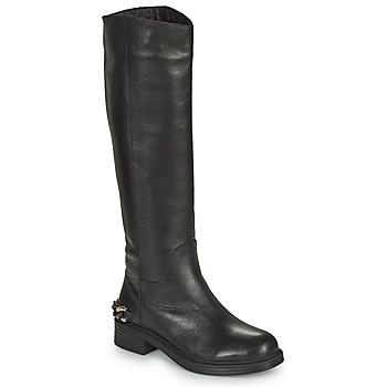 Chaussures Femme Bottes ville Elue par nous KOFILOU Noir