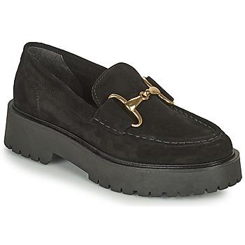 Chaussures Femme Derbies Elue par nous KOMPLEMENT Noir