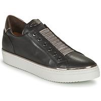 Chaussures Femme Baskets basses Adige QUANTON3 V1 SOFT NOIR Noir