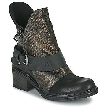Chaussures Femme Boots Metamorf'Ose KALEUR Noir