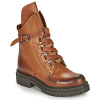 Chaussures Femme Boots Metamorf'Ose KAIDE Camel