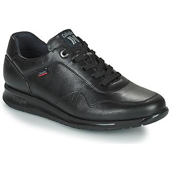 Chaussures Homme Derbies CallagHan WENDIGO Noir