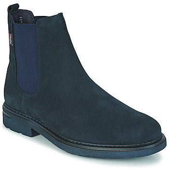 Chaussures Homme Boots CallagHan PURE CASUAL Bleu