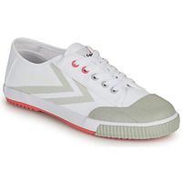 Chaussures Homme Baskets basses Feiyue STAPLE X FE LO 1920 Blanc / Gris