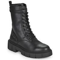 Chaussures Femme Boots MTNG 50188-C51975 Noir