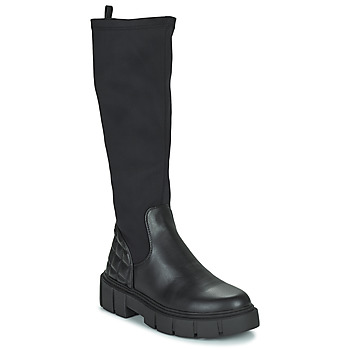 Chaussures Femme Bottes ville MTNG 50190-C51975 Noir