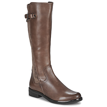 Chaussures Femme Bottes ville Caprice 25504-361 Taupe