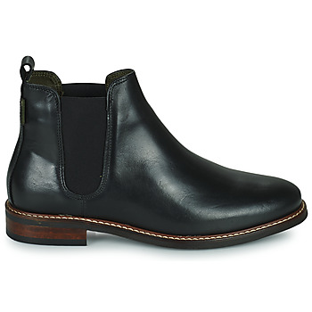 Boots Barbour FOXTON