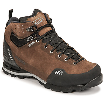 Chaussures Homme Randonnée Millet G TREK 3 GORETEX Marron