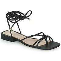 Chaussures Femme Sandales et Nu-pieds Ted Baker  Noir