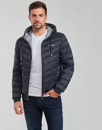 Vêtements Homme Doudounes Armani Exchange 8NZB53 Marine