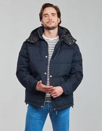 Vêtements Homme Blousons Armani Exchange 6KZB27 Marine