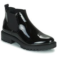 Chaussures Femme Boots Esprit FINELLA Noir