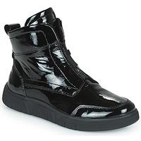 Chaussures Femme Boots Ara ROM-SPORT Noir