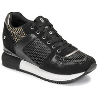 Chaussures Femme Baskets basses Gioseppo LILESAND Noir