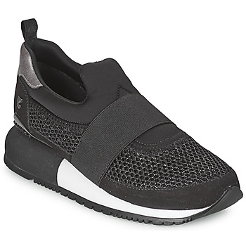 Chaussures Femme Baskets basses Gioseppo UTSIRA Noir