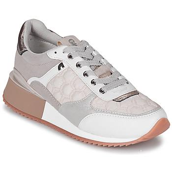 Chaussures Femme Baskets basses Gioseppo ENGERDAL Blanc