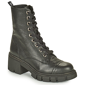 Chaussures Femme Bottines Castaner UMA Noir
