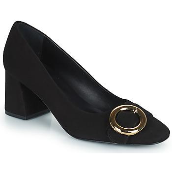 Chaussures Femme Escarpins JB Martin TENTATION Noir