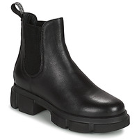 Chaussures Femme Boots IgI&CO DONNA VELAR Noir