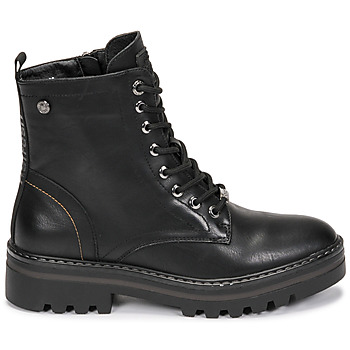 Boots Refresh -