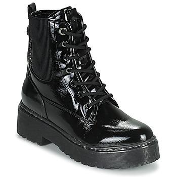 Chaussures Femme Boots Refresh 76084 Noir
