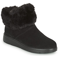 Chaussures Femme Boots Geox ARLARA Noir