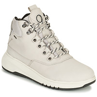 Chaussures Femme Boots Geox AERANTIS Gris