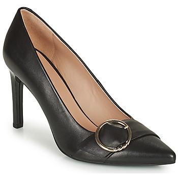 Chaussures Femme Escarpins Geox FAVIOLA Noir
