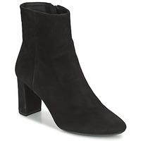 Chaussures Femme Bottines Geox PHEBY 80 Noir