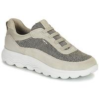 Chaussures Femme Baskets basses Geox SPHERICA Blanc