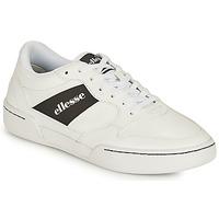 Chaussures Homme Baskets basses Ellesse USTICA LTH AM Blanc