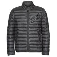 Vêtements Homme Doudounes Diesel W-DOLMIR-21 Noir