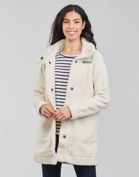 Vêtements Femme Manteaux Columbia PANORAMA LONG JACKET Blanc