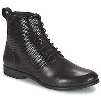 Chaussures Femme Boots TBS MADELIZ Noir
