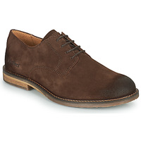 Chaussures Homme Richelieu Kickers ALPHAPEN Marron