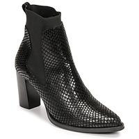 Chaussures Femme Bottines Myma TITILA Noir