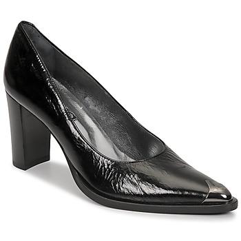 Chaussures Femme Escarpins Myma TAUTINE Noir