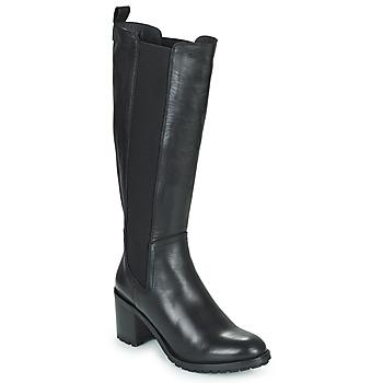 Chaussures Femme Bottes ville Myma TATINOU Noir