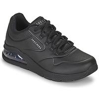 Chaussures Femme Baskets basses Skechers UNO 2 Noir